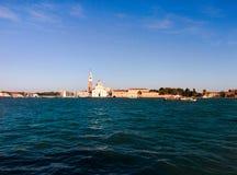 καλοκαίρι Βενετία Στοκ Φωτογραφίες