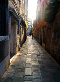 καλοκαίρι Βενετία Στοκ φωτογραφία με δικαίωμα ελεύθερης χρήσης