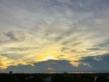 Καλοκαίρι ηλιοφάνειας Στοκ φωτογραφίες με δικαίωμα ελεύθερης χρήσης
