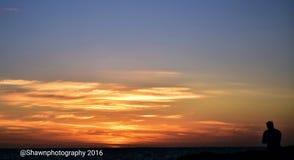καλοκαίρι ονείρων Στοκ φωτογραφίες με δικαίωμα ελεύθερης χρήσης