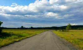 Καλοκαίρι σε Lumlya Στοκ εικόνες με δικαίωμα ελεύθερης χρήσης
