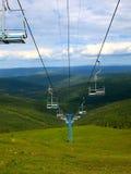 καλοκαίρι σκι θερέτρου Στοκ εικόνες με δικαίωμα ελεύθερης χρήσης