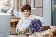 Καλοκαίρι στην πόλη Στοκ εικόνες με δικαίωμα ελεύθερης χρήσης
