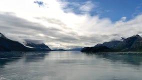 Καλυμμένα βουνά Στοκ Εικόνες