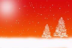 καλυμμένα όρη σπιτιών ελβετικά χειμερινά δάση χιονιού σκηνής μικρά Στοκ φωτογραφίες με δικαίωμα ελεύθερης χρήσης