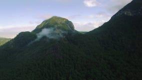 Καλυμμένο ο Forrest βουνό φιλμ μικρού μήκους