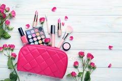 Καλλυντικά Makeup στοκ εικόνες