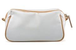 Καλλυντική τσάντα στοκ εικόνες