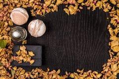 Καλλυντικό λουτρών SPA Aromatherapy με το φυσικές σαπούνι και τη βόμβα Χαλάρωση υγιεινής για το σώμα Στοκ Εικόνες