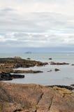 Καλωσορίστε στη Σκωτία Στοκ Φωτογραφίες