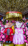 Καλός αντέξτε τις κούκλες Στοκ Εικόνες