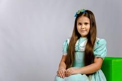 Καλό κορίτσι Στοκ εικόνα με δικαίωμα ελεύθερης χρήσης