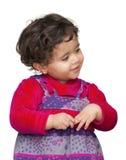 Καλό νέο κορίτσι Στοκ Φωτογραφίες