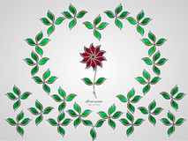 Καλό λουλούδι Στοκ φωτογραφία με δικαίωμα ελεύθερης χρήσης