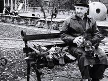 Καλό Birdman Στοκ Εικόνες