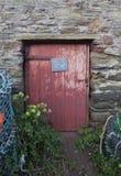 Καλύβα αστακών, Devon, Αγγλία Στοκ φωτογραφία με δικαίωμα ελεύθερης χρήσης