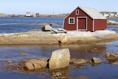 Καλύβα Στοκ φωτογραφία με δικαίωμα ελεύθερης χρήσης