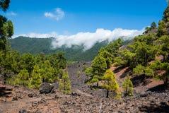 καλύπτει το βουνό Λα πέρα &al στοκ φωτογραφίες με δικαίωμα ελεύθερης χρήσης