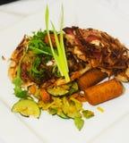 Καλύτερα τρόφιμα Στοκ Εικόνες