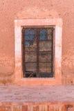 καλύτερο εσωτερικό kasbah Μαρόκο ouarzazate taourirt Ouarzazate Το καλύτερο του Μαρόκου Στοκ Φωτογραφίες