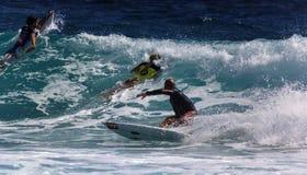 Καλύτερο surfer σε όλο τον κόσμο Στοκ εικόνες με δικαίωμα ελεύθερης χρήσης