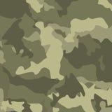 καλύψτε πράσινο Στρατιωτικό διανυσματικό υπόβαθρο Στοκ εικόνες με δικαίωμα ελεύθερης χρήσης
