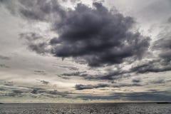 καλύψτε το σκοτάδι Στοκ εικόνα με δικαίωμα ελεύθερης χρήσης