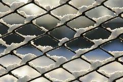 Καλώδιο αλυσίδων Στοκ εικόνα με δικαίωμα ελεύθερης χρήσης