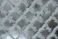 Καλώδιο αλυσίδων Στοκ Εικόνα