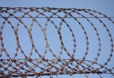 Καλώδιο βάρδων Στοκ εικόνα με δικαίωμα ελεύθερης χρήσης