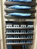 Καλώδιο δικτύων Στοκ Φωτογραφία