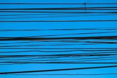 καλώδιο Στοκ εικόνα με δικαίωμα ελεύθερης χρήσης