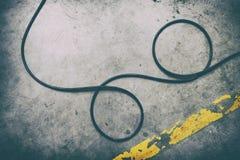 καλώδιο Στοκ φωτογραφία με δικαίωμα ελεύθερης χρήσης
