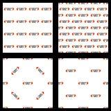 Κείμενο καλαθοσφαίρισης σχεδίων Στοκ Εικόνες