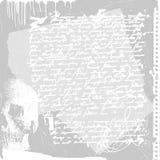 κείμενο διανυσματική απεικόνιση