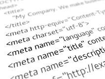 Κείμενο HTML απεικόνιση αποθεμάτων