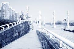 κεκλιμένη ράμπα που χρησιμ& Στοκ φωτογραφία με δικαίωμα ελεύθερης χρήσης
