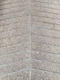 Κεκλιμένη ράμπα αμμοβολών στοκ φωτογραφία