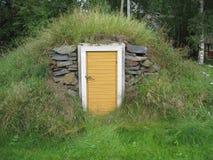 κελάρι παλαιό Στοκ φωτογραφία με δικαίωμα ελεύθερης χρήσης