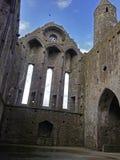 Κελτική αρχιτεκτονική του βράχου Cashel, Ιρλανδία στοκ φωτογραφίες με δικαίωμα ελεύθερης χρήσης