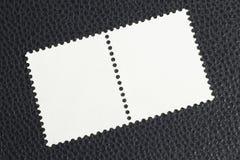 κενά γραμματόσημα Στοκ Φωτογραφία