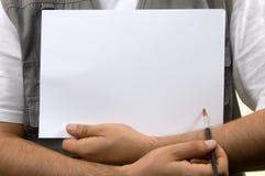 κενή κάρτα στοκ φωτογραφίες με δικαίωμα ελεύθερης χρήσης