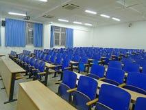 Κενή τάξη Στοκ φωτογραφία με δικαίωμα ελεύθερης χρήσης