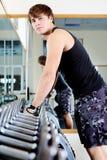 κεντρική γυμναστική στοκ εικόνες με δικαίωμα ελεύθερης χρήσης