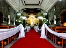 κεντρική εκκλησία αλεών Στοκ Φωτογραφίες