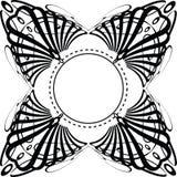 κεντρική κορώνα goth Στοκ φωτογραφίες με δικαίωμα ελεύθερης χρήσης