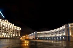 κεντρική πόλη στοκ φωτογραφία με δικαίωμα ελεύθερης χρήσης