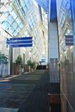 κεντρική διάσκεψη οικοδόμησης Στοκ φωτογραφία με δικαίωμα ελεύθερης χρήσης