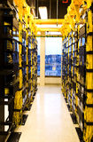 κεντρικοί υπολογιστές &d Στοκ φωτογραφίες με δικαίωμα ελεύθερης χρήσης