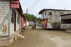 Κεντρικός δρόμος στοκ εικόνες